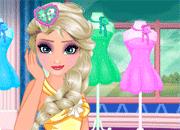 Elsa First Date Prep