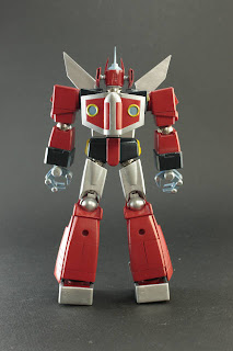Evolution Toy - Dynamite Action Cosmo Ranger Figure