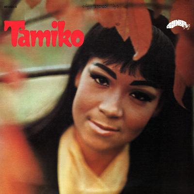 "TAMIKO JONES ""TAMIKO"" (1968)"