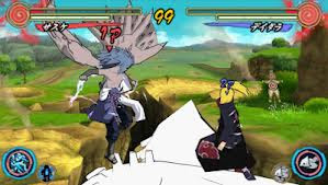 Download Game Naruto Shippuden Ultimate Ninja Storm 3 | PC Game