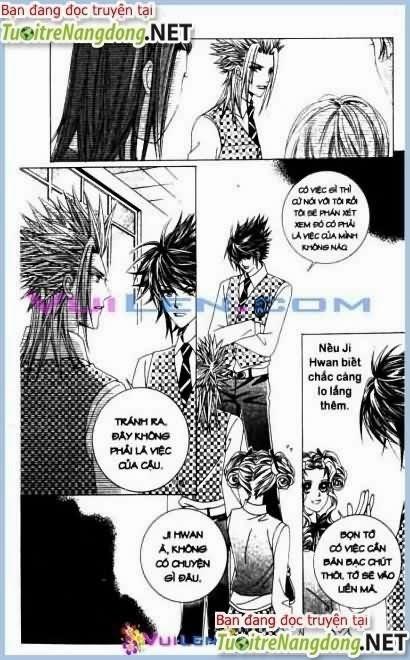 Sức Thanh Xuân chap 12 - Trang 30