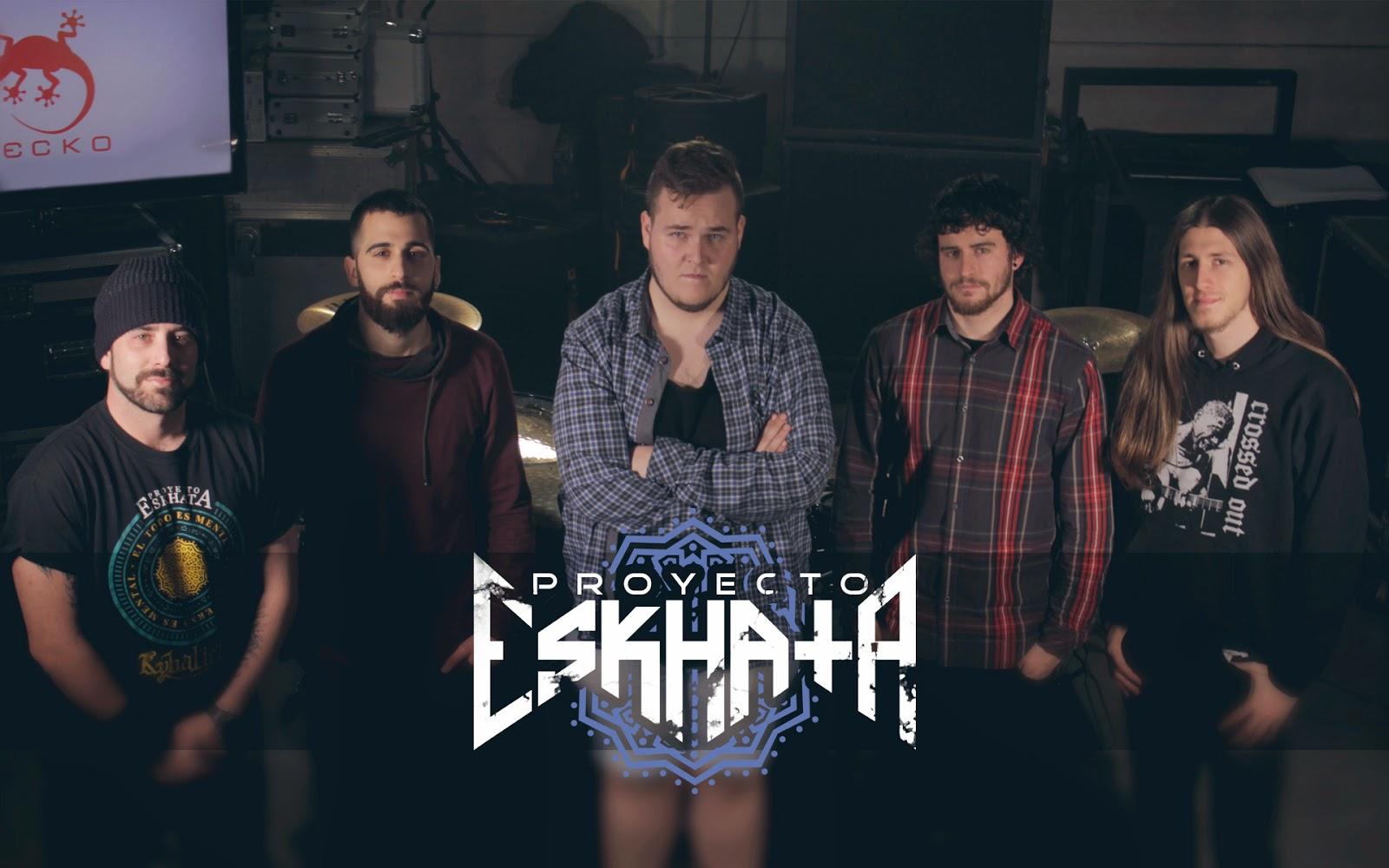 Proyecto Eskhata Banda