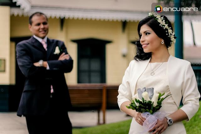 sesión de fotos matrimonio surco