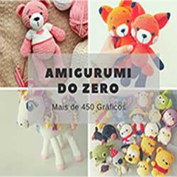 Amigurumi do Zero