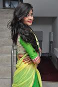 Shreya Vyas half saree photo shoot-thumbnail-8