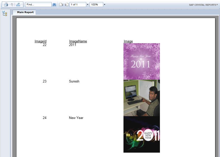 crystal report pdf ebook