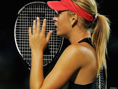 Maria Sharapova HD Wallpapers