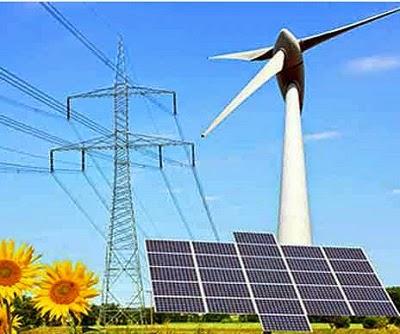 Sumber Energi Yang Dapat Diperbaharui- image