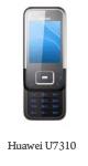 Spesifikasi Huawei U7310