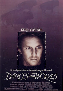 Watch Dances with Wolves (1990) movie free online
