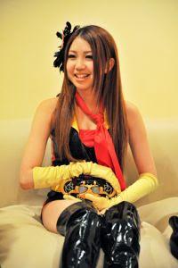 假面騎士娘 特攝人形版AKB48