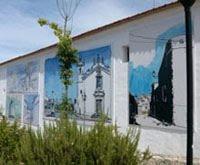 Exposição Castro Verde em Desenhos