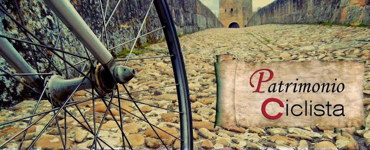 Patrimonio ciclista