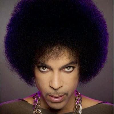 prince purple underground