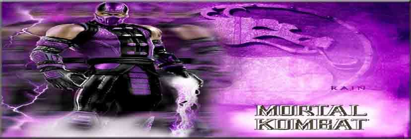 Mortal kombat 9 Rain Dlc Codes