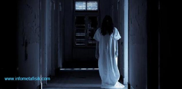 Kisah Horor: Arwah Penasaran Pengguna Santet