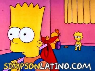Los Simpson 4x10
