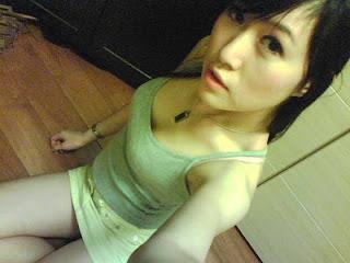 ABG Blesteran China | Cantik Gak Karuan Gan ..??