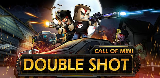 Call of Mini: Double Shot v1.2 Mod