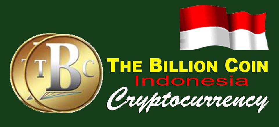 THE BILLION COIN [TBC] INDONESIA