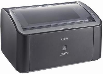 Canon LBP2900/2900B CAPT