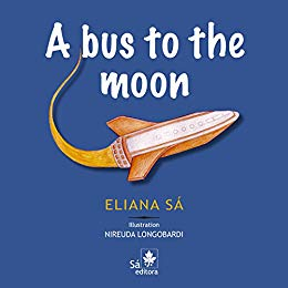 A bus to the moon