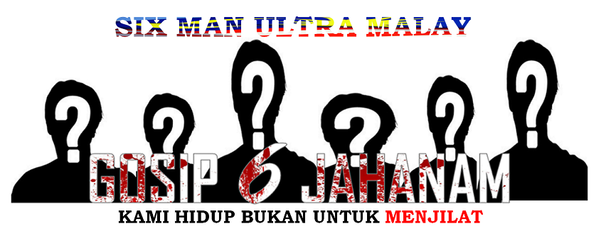 GOSIP 6 JAHANAM