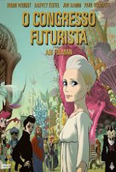 Baixar Filme O Congresso Futurista (Dual Audio) Online Gratis