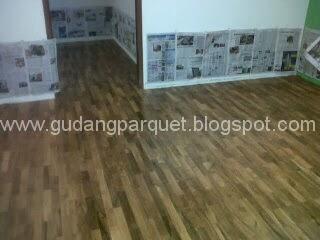 jual lantai kayu parket jati murah dan berkualitas