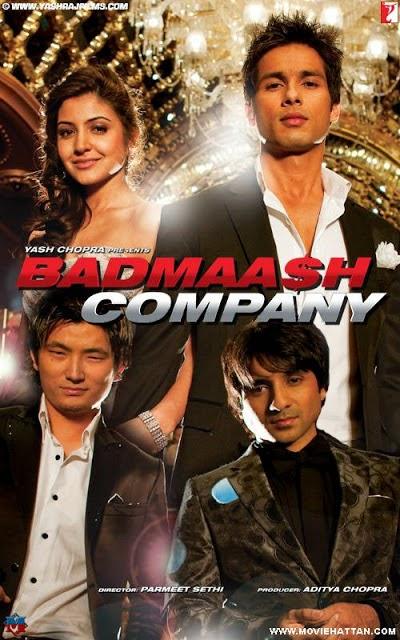 Badmaa$h Company (2010) ταινιες online seires xrysoi greek subs