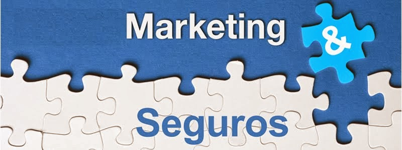 El Blog Del Marketing y los Seguros