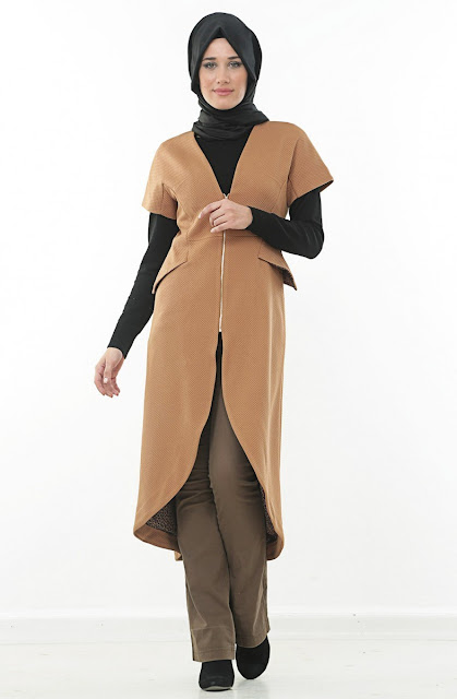 style hijab hiver 2016. Black Bedroom Furniture Sets. Home Design Ideas