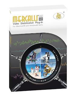 Mercalli PRO V.2.0