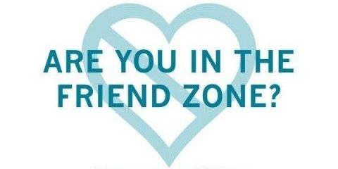 Apa Kamu Berada di Friend Zone? (Infographic)