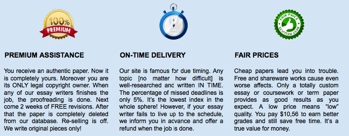 Writing service reviews dreams