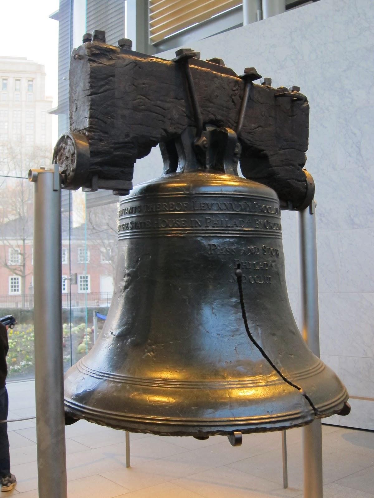 Liberty Bell Tour Philadelphia