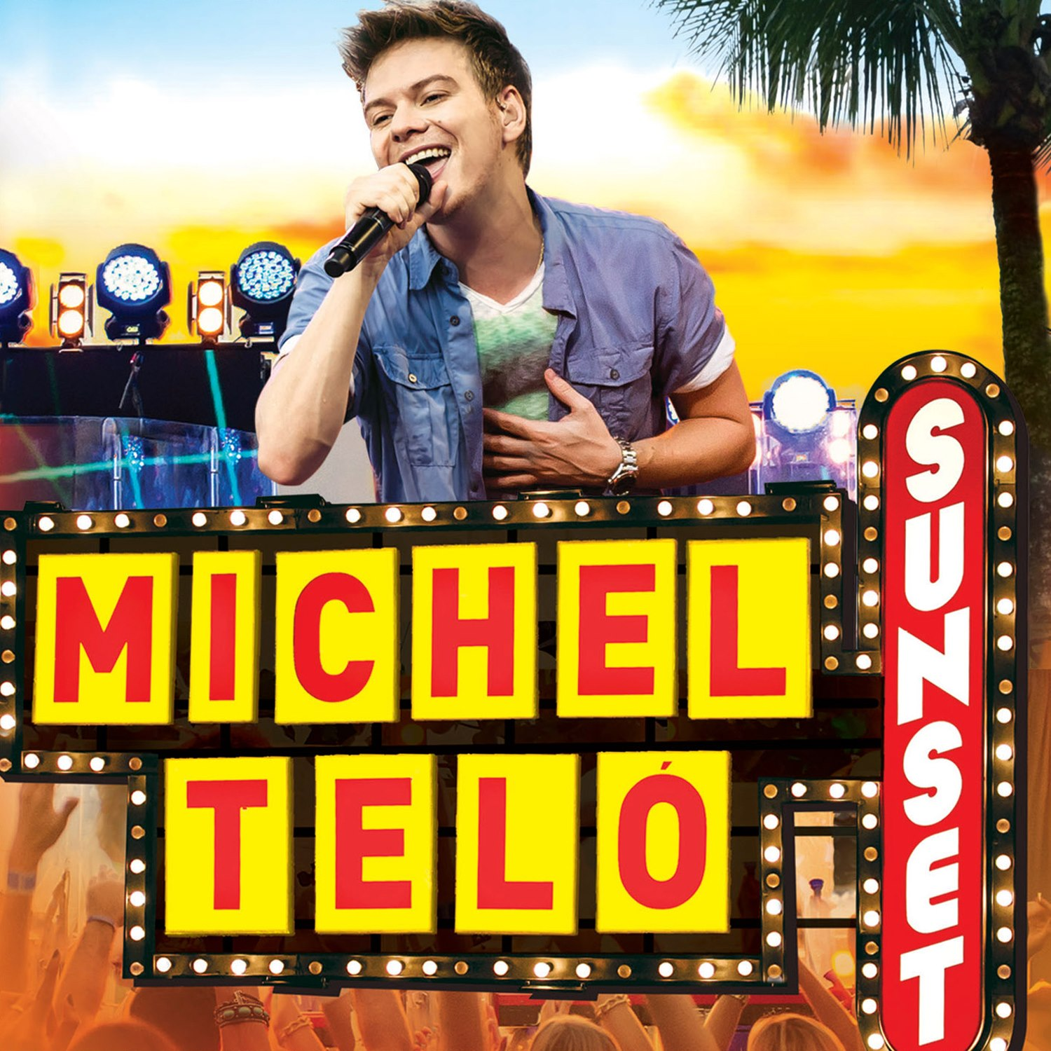 Michel Teló – Maria Mp3