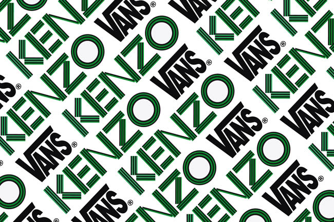 The three collections will be on sale in Kenzo 39s boutiques
