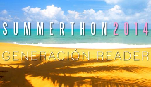 Participo en #Summerthon2014