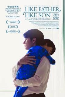 Like Father Like Son (2013)