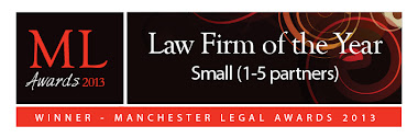 Voted Law Firm of the Year 2013