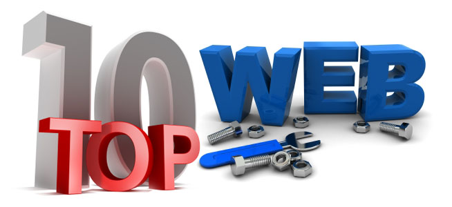 Top 10 Websites In The World