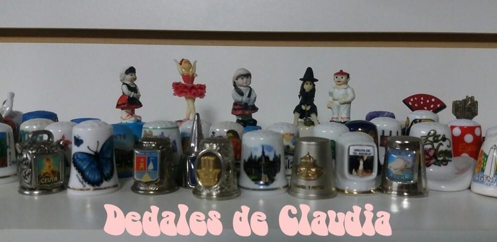 Dedales de Claudia