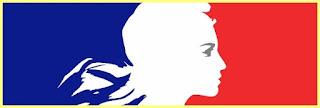 Símbolo Oficial República Francesa