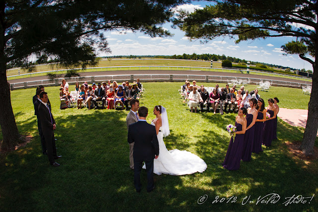 Race wedding