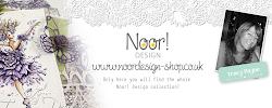 Noor Design Challenges!!