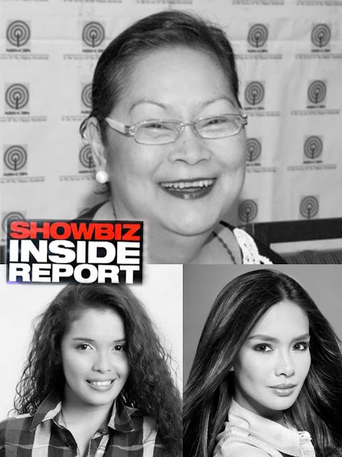 The empowering tales of three brave women - Marilou Diaz-Abaya, Erich Gonzales and KZ Tandingan on SIR (Oct 13)