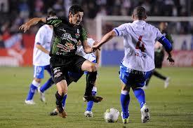 Ver Online Nacional vs El Tanque Sisley, Torneo Apertura de Uruguay / 30 de Agosto de 2014 (HD)