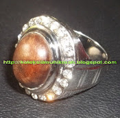 Cincin Naga Sari Cirebon