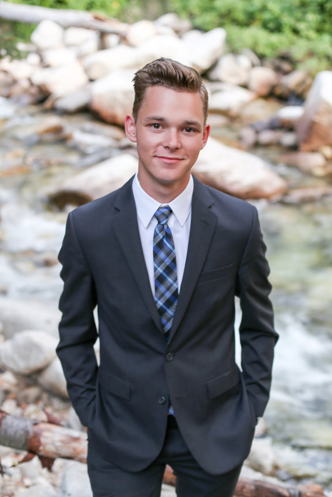 Elder Spencer Odom